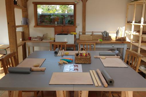 Clayshape Studio